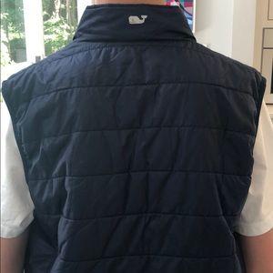 Light weight vest